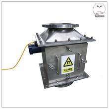 渦電流泰熊磁業圖渦電流分選機磁棍圖片