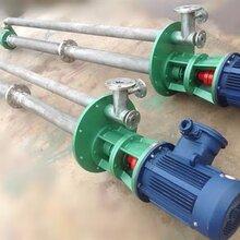 砂浆泵宏伟泵业大颗粒砂浆泵图片