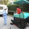 掃路機濰坊天潔機械圖馬路掃路機