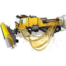 100齒輪油齒輪油青島盾銳工業圖片