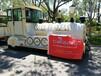 江西观光小火车多少钱——武汉蒂森科技提供优质的观光小火车