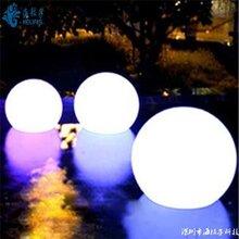 水池灯海粒子图水底灯水池灯图片