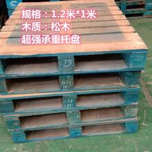 燕郊訂做木托盤燕郊訂做包裝箱燕郊訂做二手托盤圖片