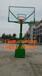 广西篮球架厂家1篮球架厂家梧州