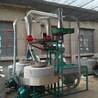 小型石磨磨面機廠家石磨磨面機德川機械