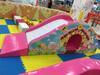 口碑好的儿童室内乐园游艺机出售厂家推荐儿童乐园公司