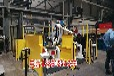 焊接機械手多少錢一臺_大德重工自動焊接生產線