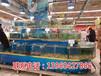 廈門海鮮池制作_三沙魚池設計安裝