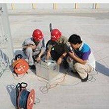 青海防静电检测公司-青海防雷检测费用多少