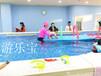 貴州畢節金沙縣幼兒園水育池幼兒園游泳池生產廠家上門安裝