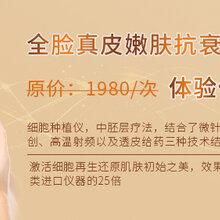 細胞種植熱線電話凈芙雅化妝品提供專業的面部細胞種植圖片