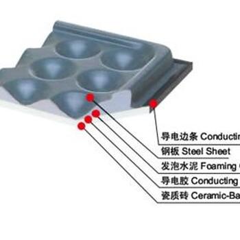 全钢防静电地板安装公司-买全钢防静电地板就找长沙绿东机房设备
