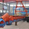 绞吸式抽沙船生产厂家-先科机械提供质量良好的绞吸式挖沙船