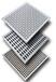 衡阳通风防静电地板_出售湖南耐磨的通风防静电地板