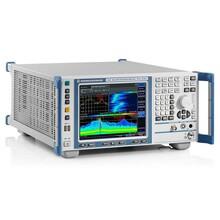 靚機回收羅德與施瓦茨FSV30頻譜儀圖片
