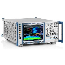 高端正品FSV40频谱分析仪-中瑞仪科电子图片
