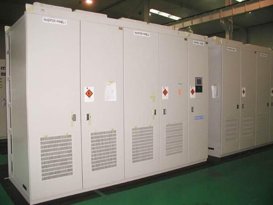 山东高压变频器维修:变频器谐波问题的应对