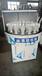 酒厂办许可证用洗瓶机小型洗瓶设备玻璃瓶白酒瓶洗瓶机