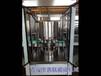貴州白酒灌裝機12頭自動罐裝生產線酒灌裝設備