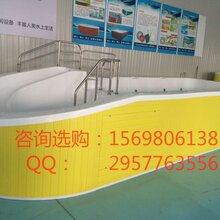 杭州儿童水育馆恒温游泳池设备定制免费加LOGO