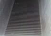 滤池布水布气管广西裕众环保设备高质量的翻板阀出售-滤池布水布气管