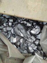 回收硅料、棒料、边皮料、头尾料、拆卸太阳能组件图片