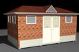 分类垃圾房_恒安顺钢结构工程垃圾房您的品质之选
