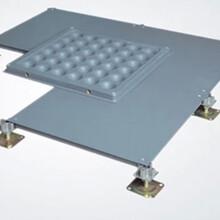 常德OA網絡防靜電地板安裝_買OA網絡防靜電地板就找長沙綠東機房設備圖片