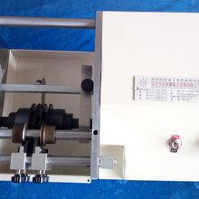 深圳新品自動帶式電阻成型機出售廠家供應電阻成型機圖片