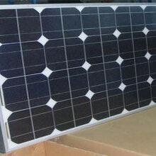 什么是太阳能组件旧的太阳能组件多少钱图片