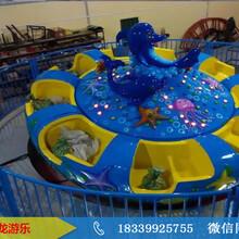 安阳海洋转盘价格-儿童海洋转盘设备-豪华海洋转盘经销商图片