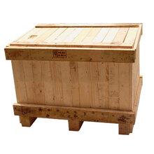 夾板包裝箱出售-夾板包裝箱訂做價格怎樣圖片