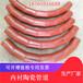 膠南陶瓷管道彎頭_締明電力設備(在線咨詢)_陶瓷耐磨彎頭多少錢