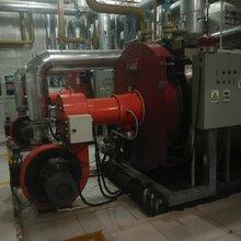 信誉好的超低氮锅炉改造-上哪找可靠的锅炉行业服务图片