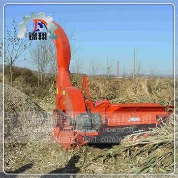 鍘草機-秸稈粉碎機-玉米秸稈粉碎機-揉絲機