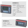 ABB南宁开发1.0-2.5withM102-PMD2面板操作电念头掩护