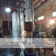 2019新型木炭廢料回收過濾器木焦油回收設備錦翔制造圖片