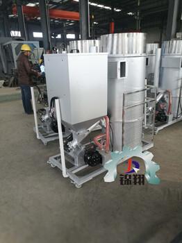节能生物质热风炉锦翔生产厂家