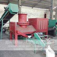 锦翔秸秆压块机高效、环保设备厂家定制图片