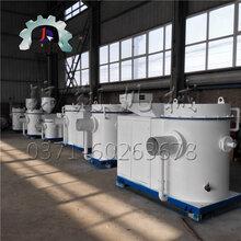 新能源生物颗粒燃烧机环保设备厂家直销图片