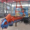 絞吸式抽沙船定做-供應山東高質量的絞吸式挖沙船