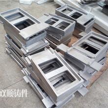 佛山鋁鑄件-廣東具有口碑的鑄鋁件圖片