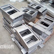广州铝铸件-广东高品质铸铝件供应商当属永双顺铸件图片