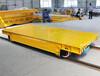 非标定制搬运平板车自动化工业配套轨道电动平车