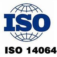 ISO14064璁よ��