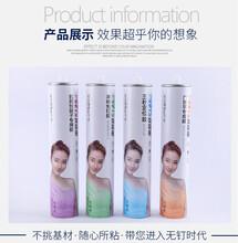 廠家直銷透明免釘膠山東廠家直銷免釘膠直銷防腐蝕鏡子膠液體釘廣告字圖片