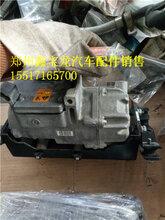 銷售車用空調壓縮機圖片