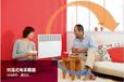 賽蒙電暖器,家用法國原裝進口取暖器靜音智能