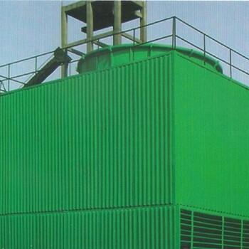 玻璃钢冷却塔的性能-逆流式玻璃钢冷却塔厂家