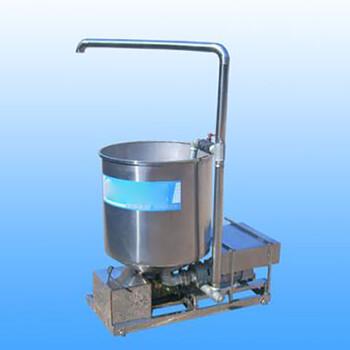 安阳自动拌渣机价格-仲城机械自动拌渣机多少钱